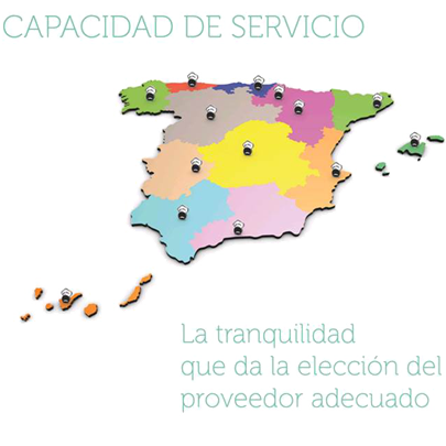 Mapa Grupo serhos